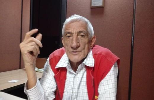 Jaime Julián Torres Velásquez, subsecretario de Infraestructura de Armenia