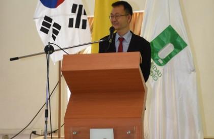 Con el dialogo se busca unificación de las dos Coreas