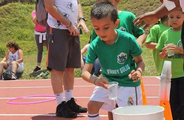Festival de Preescolares 2017