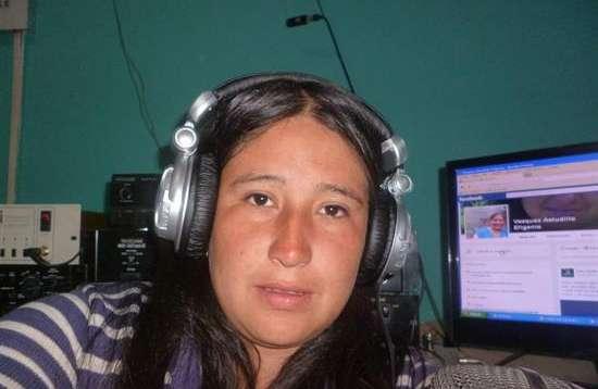 Muere una periodista durante operación policial contra indígenas en Colombia — VENEZUELA