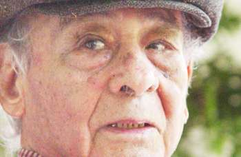 Homenaje al poeta Bernardo Pareja