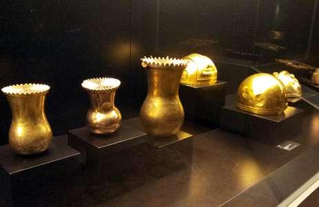 Colombia tiene todas las herramientas para reclamar tesoro Quimbaya: Mauricio Lizcano