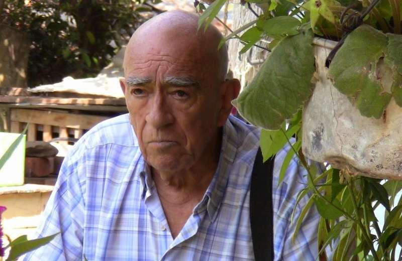 Alfreso Gonzalez