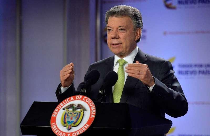 Presidente colombiano buscará en Canadá aumentar cooperación para la paz