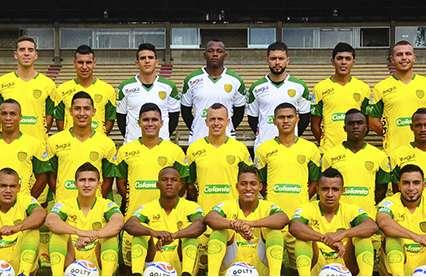 Leones derrotó a Llaneros y clasificó a la Primera División