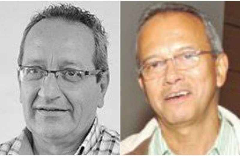 Sergio Fajardo será el candidato presidencial de la