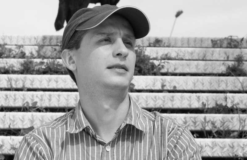 Conversatorio con el escritor David  Betancourt