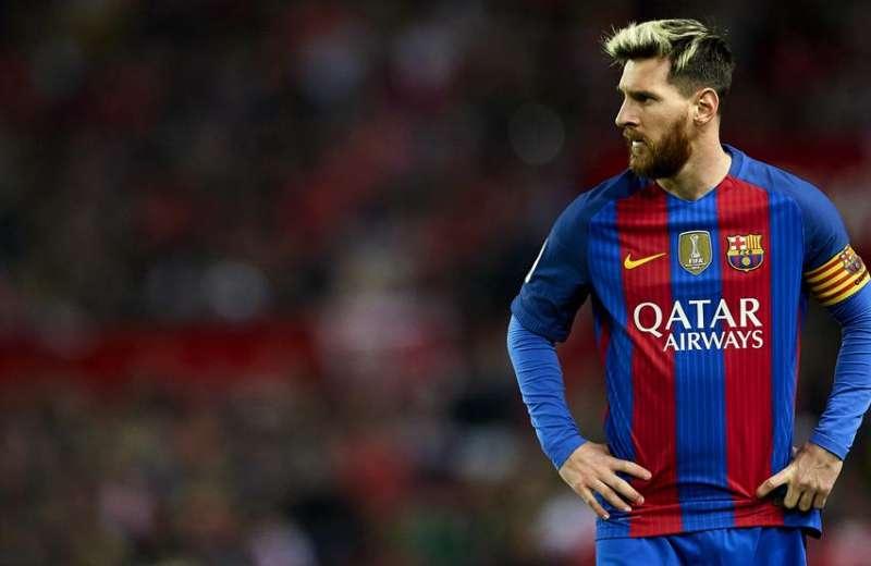 La drástica decisión de Lionel Messi si Cataluña declara su independencia