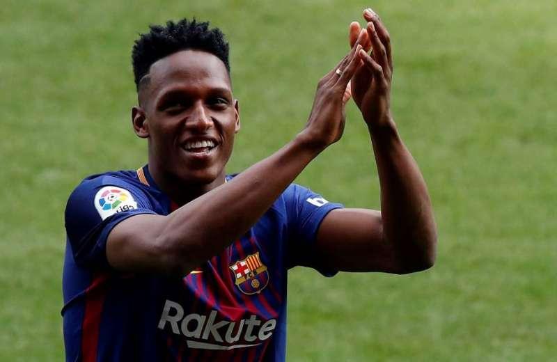 Barcelona: ¿cómo formarían los azulgranas con Coutinho y Mina?