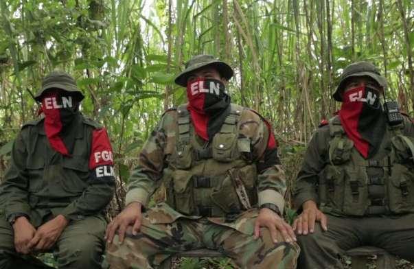 ELN dinamitó dos peajes en sur del Cesar
