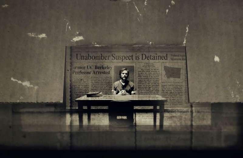 Manhunt: Unabomber. La paranoia bien contada