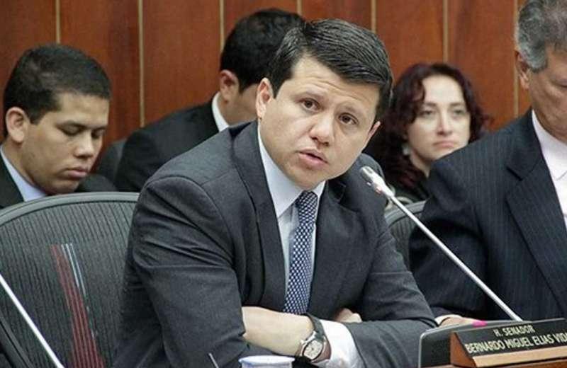 Senador colombiano es condenado a seis años de cárcel por caso Odebrecht