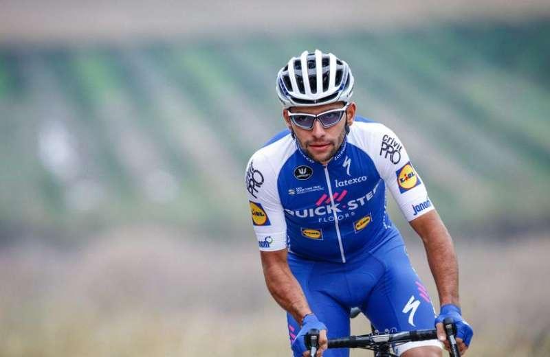 Fernando Gaviria: Pésimas noticias para el ciclista