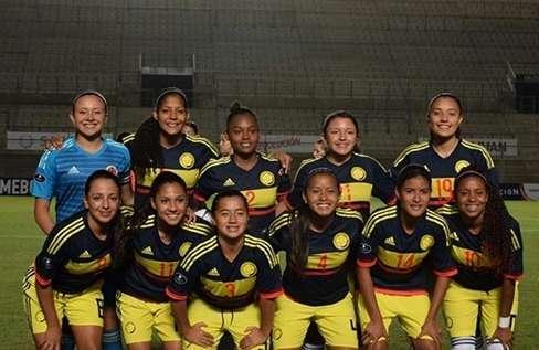 Arranca la Fase Final del Sudamericano Femenino Sub-17
