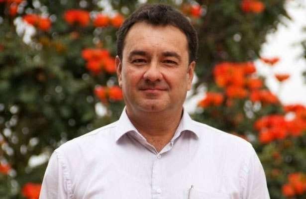 Capturan al alcalde de Armenia, Carlos Mario Álvarez, por escándalo de corrupción