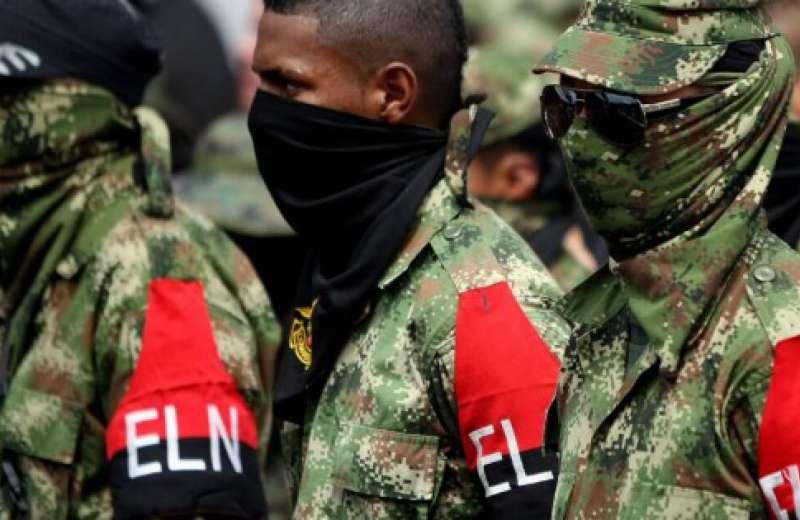 Presunto ataque del ELN contra población de Buenavista (Bolívar)