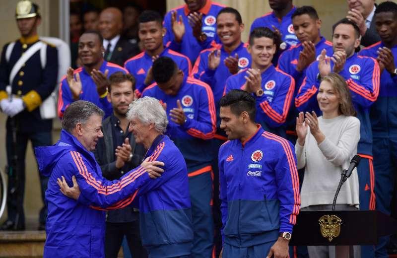 Así se despidió Iván Arboleda de la Selección Colombia