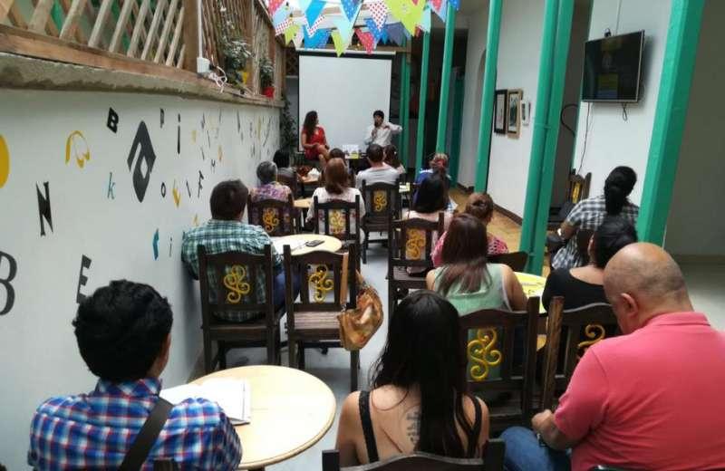 Las literaturas fantásticas serán el tema del Encuentro Nacional de Escritores Luis Vidales