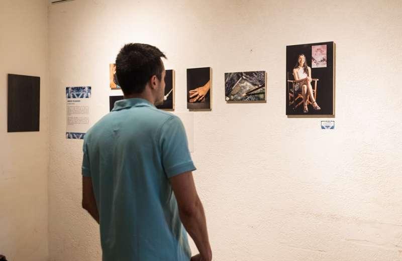Expresión artística en la fotografía