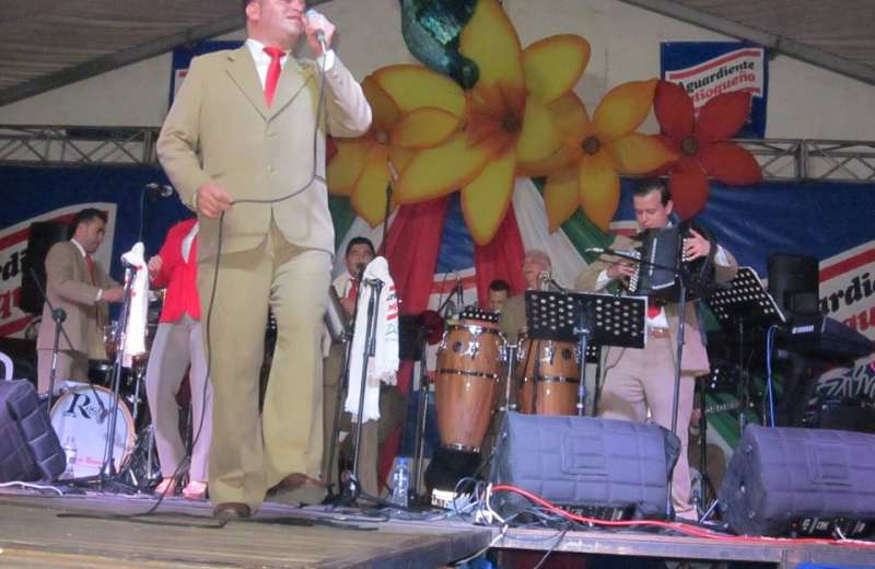 Barcelona, Quindío, es nuevamente el escenario del concurso nacional de música Voces del Campo
