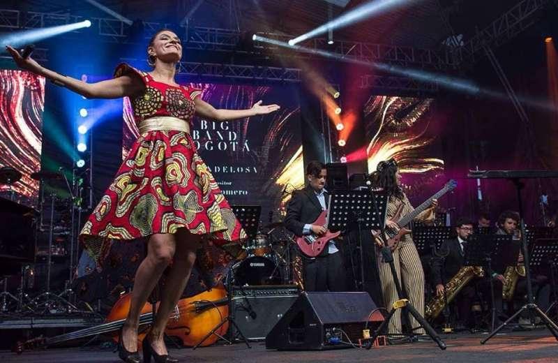 Recital de música latinoamericana en la voz de Victoria Sur