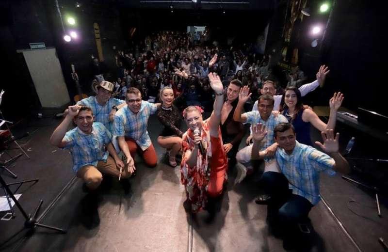 Recital de música latinoamericana por una causa social