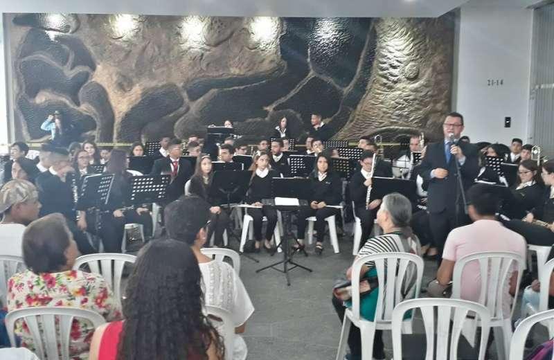 Convocatoria musical para niños y jóvenes de Armenia