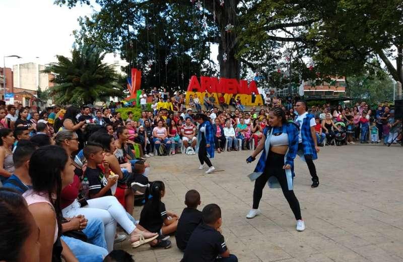 El festival de Danza y Tribus Urbanas tiene abiertas sus inscripciones