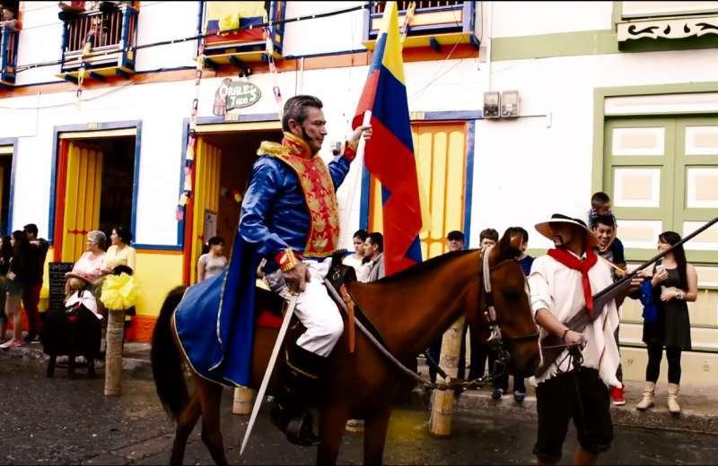 Hoy termina la edición diez del festival Camino del Quindío