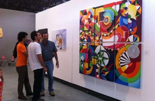 El salón de artistas quindianos se prepara para su edición número 17