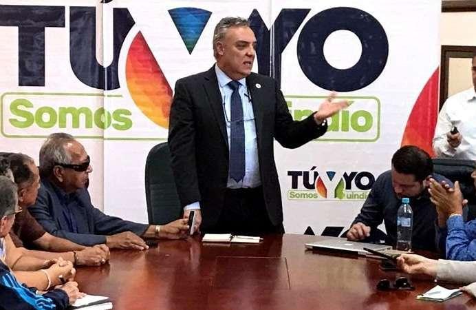 Gobernador-Quindío