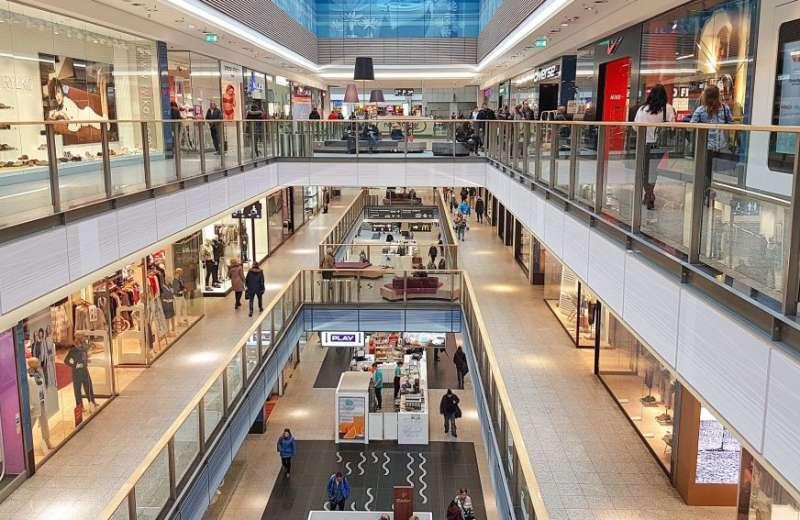 Los Centros Comerciales están preparados para reabrir actividades ...