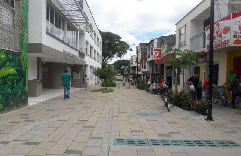 Veeduría ciudadana en La Tebaida denuncia irregularidades en ejecución de obras