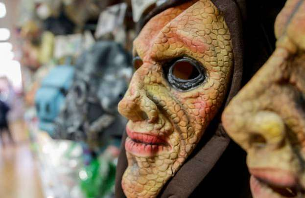Rovira entrará en confinamiento por 4 días por puente festivo de Halloween