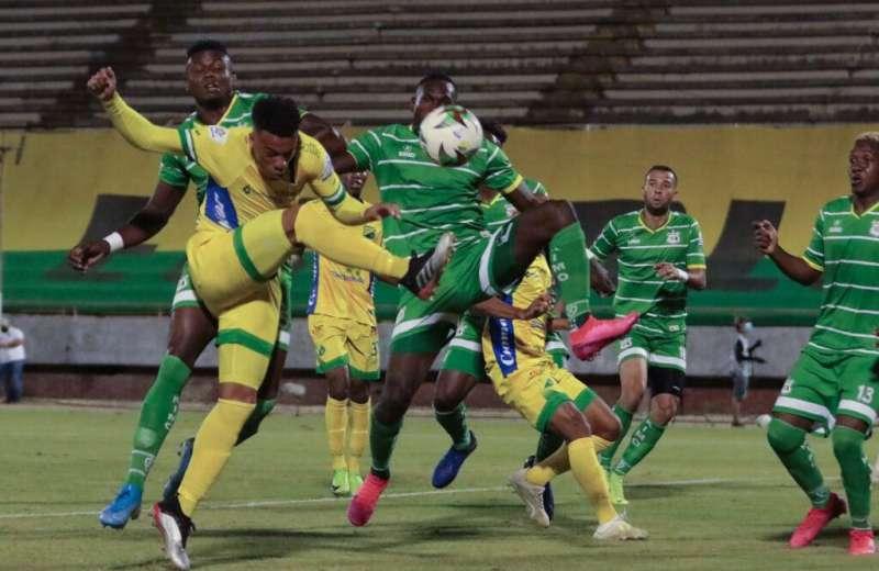 Quindío abre 2021 contra Alianza en Copa BetPlay