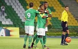 Deportes Quindío enfrenta al Deportivo Pereira en el Centenario