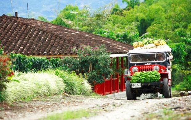 Quindío muestra su turismo en Bogotá