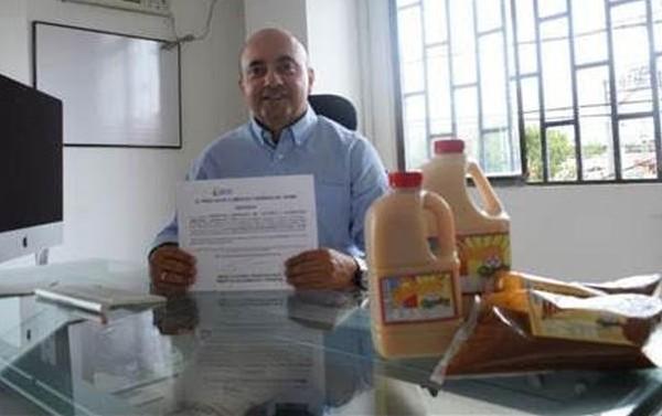 Crecen empresas lácteas en el Quindío