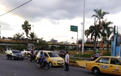 Motociclista atropelló a un anciano en La Cejita