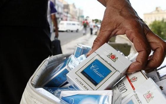 Fumadores del Quindío le aportan más al departamento