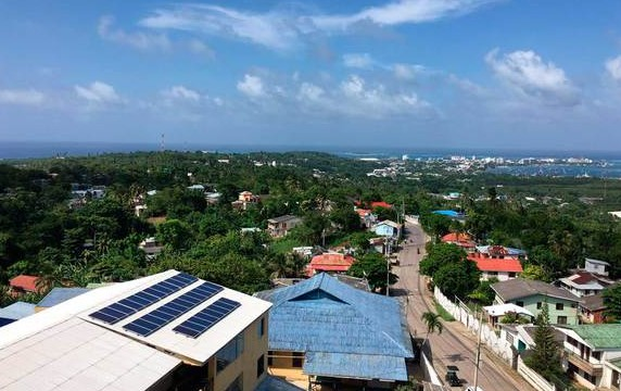 Energía renovable para 60.000 colombianos