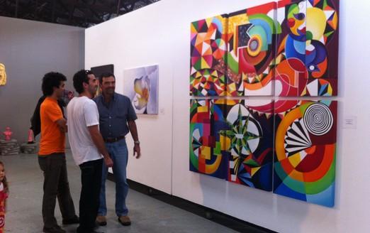 Corpocultura abre convocatoria para el XV Salón de Artistas Quindianos