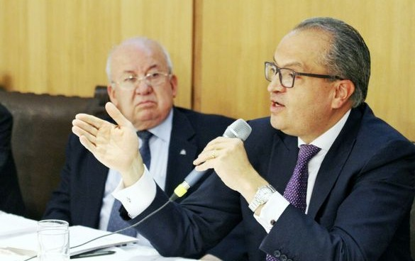 Procurador pide pacto del Estado para reformar la justicia