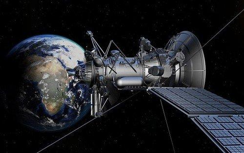 Señal desde el espacio: variable de competitividad para Quindío