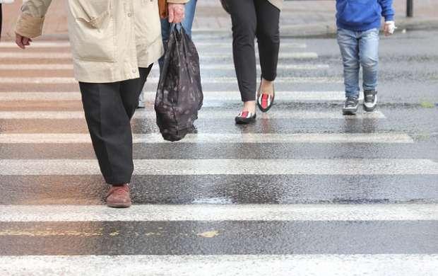 Disminuyen los accidentes de tránsito con peatones en Armenia