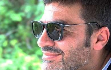 Álvaro: el director de sueños.