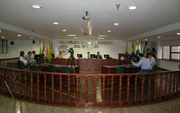 Diputados de la asamblea ya tienen el anteproyecto de presupuesto