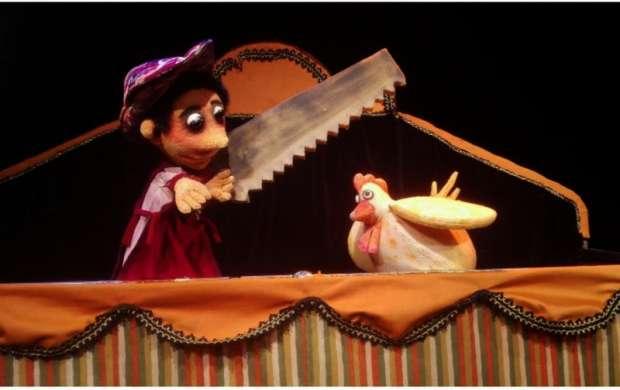 Festival Iberoamericano de Teatro de Muñecos