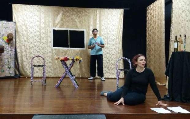 El Absurdo en el teatro Esmeralda
