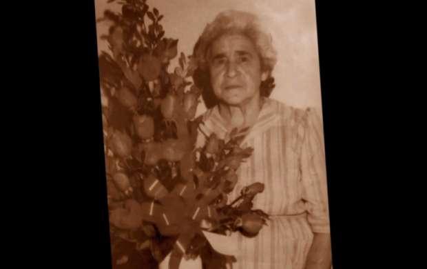 Crónica: Recuerdos de mi madre
